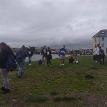 Foto Dublino Liv 2018 // Turno 3 Giorno 9 - Giocamondo Study-Irlanda-Liv-Student-turno-3-giorno-9-50--345x345