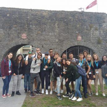 Foto Dublino Liv 2018 // Turno 3 Giorno 9 - Giocamondo Study-Irlanda-Liv-Student-turno-3-giorno-9-53--345x345