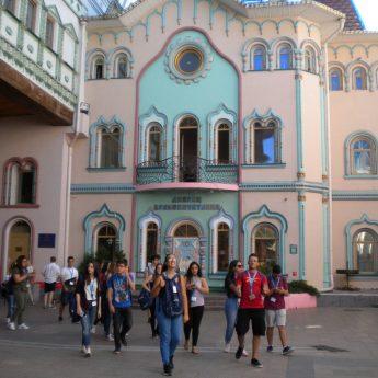 Foto Russia Mosca 2018 // Turno Unico Giorno 10 - Giocamondo Study-MOSCA-TURNO-1-GIORNO-10-FOTO-1-345x345