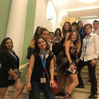 Foto Russia Mosca 2018 // Turno Unico Giorno 10 - Giocamondo Study-MOSCA-TURNO-1-GIORNO-10-FOTO-10-345x345