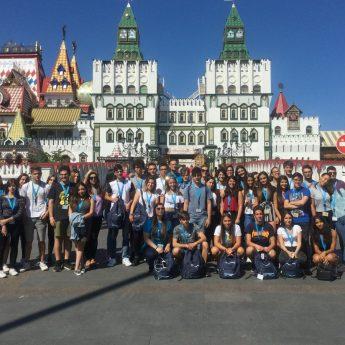 Foto Russia Mosca 2018 // Turno Unico Giorno 10 - Giocamondo Study-MOSCA-TURNO-1-GIORNO-10-FOTO-6-345x345