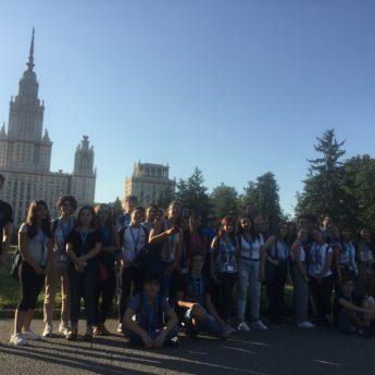 Foto Russia Mosca 2018 // Turno Unico Giorno 11 - Giocamondo Study-MOSCA-TURNO-1-GIORNO-11-FOTO-1-345x345