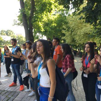 Foto Russia Mosca 2018 // Turno Unico Giorno 11 - Giocamondo Study-MOSCA-TURNO-1-GIORNO-11-FOTO-3-345x345