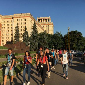 Foto Russia Mosca 2018 // Turno Unico Giorno 11 - Giocamondo Study-MOSCA-TURNO-1-GIORNO-11-FOTO-5-345x345