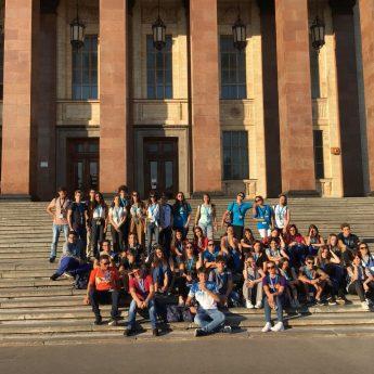 Foto Russia Mosca 2018 // Turno Unico Giorno 11 - Giocamondo Study-MOSCA-TURNO-1-GIORNO-11-FOTO-6-345x345