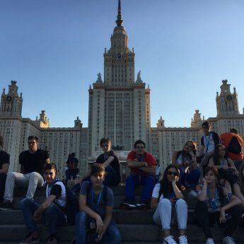 Foto Russia Mosca 2018 // Turno Unico Giorno 11 - Giocamondo Study-MOSCA-TURNO-1-GIORNO-11-FOTO-7-345x345