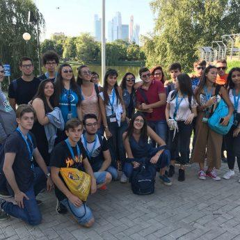 Foto Russia Mosca 2018 // Turno Unico Giorno 11 - Giocamondo Study-MOSCA-TURNO-1-GIORNO-11-FOTO-9-345x345