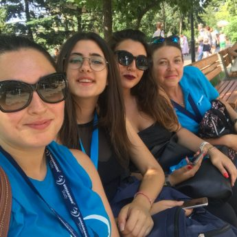Foto Russia Mosca 2018 // Turno Unico Giorno 14 - Giocamondo Study-MOSCA-TURNO-1-GIORNO-14-FOTO-6-345x345