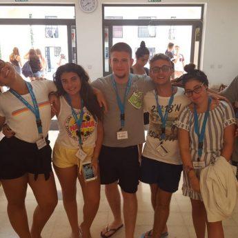 Foto Malta 2018 // Turno 3 Giorno 11 - Giocamondo Study-Malta-Junior_turno-3_giorno11_foto11-345x345