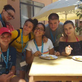 Foto Malta 2018 // Turno 3 Giorno 11 - Giocamondo Study-Malta-Junior_turno-3_giorno11_foto13-345x345