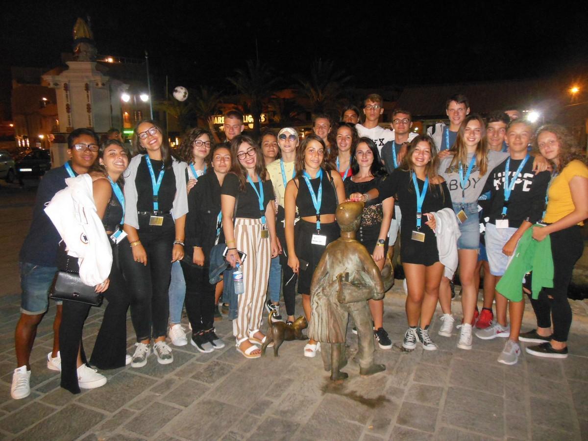Foto del 31-07-2018 Archivi - Giocamondo Study-Malta-Junior_turno-3_giorno11_foto3