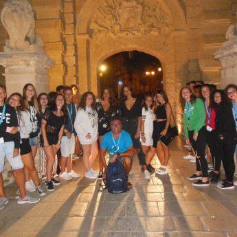 Foto Malta 2018 // Turno 3 Giorno 11 - Giocamondo Study-Malta-Junior_turno-3_giorno11_foto4-345x345