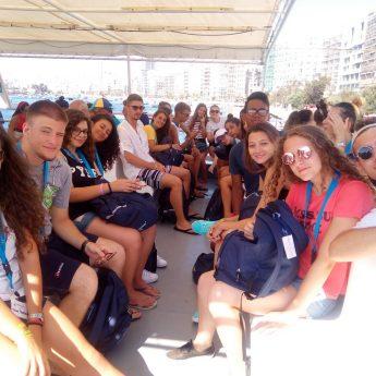 Foto Malta 2018 // Turno 3 Giorno 11 - Giocamondo Study-Malta-Junior_turno-3_giorno11_foto6-345x345