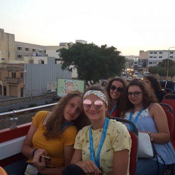 Foto Malta 2018 // Turno 3 Giorno 11 - Giocamondo Study-Malta-Junior_turno-3_giorno11_foto9-345x345