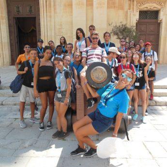 Foto Malta 2018 // Turno 3 Giorno 12 - Giocamondo Study-Malta-Junior_turno-3_giorno12_foto11-345x345