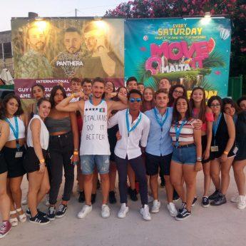 Foto Malta 2018 // Turno 3 Giorno 12 - Giocamondo Study-Malta-Junior_turno-3_giorno12_foto2-345x345