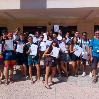 Foto Malta 2018 // Turno 3 Giorno 14 - Giocamondo Study-Malta-Junior_turno-3_giorno14_foto1-345x345