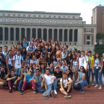 Foto Stati Uniti - New York - Pace University 2018 // Turno 5 giorno 4 - Giocamondo Study-NewYork_turno3_giorno13_foto07-345x345
