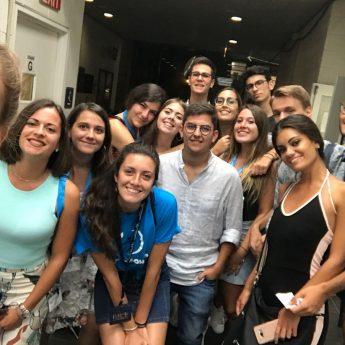 Foto Stati Uniti - New York - Pace University 2018 // Turno 3 Giorno 13 - Giocamondo Study-NewYork_turno3_giorno13_foto12-345x345
