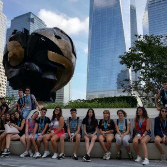 Foto Stati Uniti - New York - Pace University 2018 // Turno 5 giorno 14 // Turno 2 Giorno 10 - Giocamondo Study-Newyork_turno2_giorno10_foto03-345x345