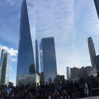 Foto Stati Uniti - New York - Pace University 2018 // Turno 5 giorno 14 // Turno 2 Giorno 10 - Giocamondo Study-Newyork_turno2_giorno10_foto04-345x345