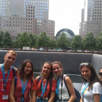 Foto Stati Uniti - New York - Pace University 2018 // Turno 5 giorno 14 // Turno 2 Giorno 10 - Giocamondo Study-Newyork_turno2_giorno10_foto06-345x345