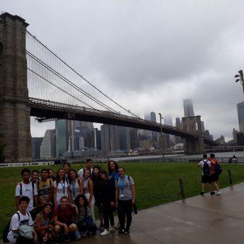 Foto Stati Uniti - New York - Pace University 2018 // Turno 2 Giorno 11 - Giocamondo Study-Newyork_turno2_giorno11_foto01-345x345