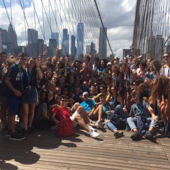 Foto Stati Uniti - New York - Pace University 2018 // Turno 2 Giorno 11 - Giocamondo Study-Newyork_turno2_giorno11_foto04-345x345