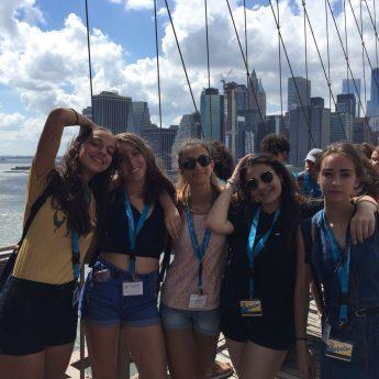 Foto Stati Uniti - New York - Pace University 2018 // Turno 2 Giorno 11 - Giocamondo Study-Newyork_turno2_giorno11_foto05-345x345