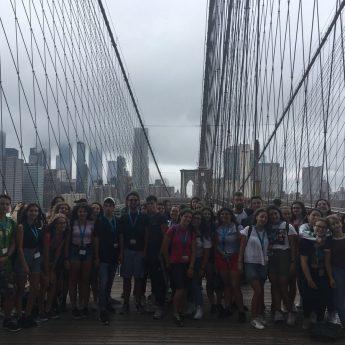 Foto Stati Uniti - New York - Pace University 2018 // Turno 2 Giorno 11 - Giocamondo Study-Newyork_turno2_giorno11_foto11-345x345