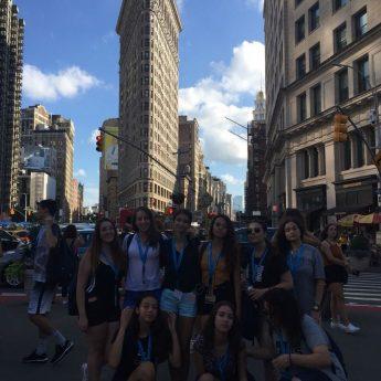 Foto Stati Uniti - New York - Pace University 2018 // Turno 2 Giorno 12 - Giocamondo Study-Newyork_turno2_giorno12_foto08-345x345