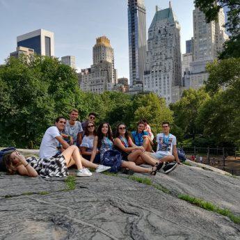 Foto Stati Uniti - New York - Pace University 2018 // Turno 3 Giorno 10 - Giocamondo Study-Newyork_turno3_giorno10_foto03-345x345