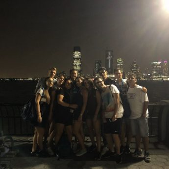 Foto Stati Uniti - New York - Pace University 2018 // Turno 3 Giorno 10 - Giocamondo Study-Newyork_turno3_giorno10_foto08-345x345