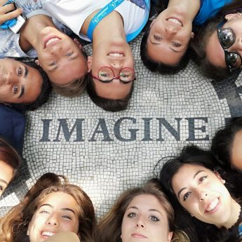 Foto Stati Uniti - New York - Pace University 2018 // Turno 3 Giorno 7 - Giocamondo Study-Newyork_turno3_giorno10_foto10-345x345