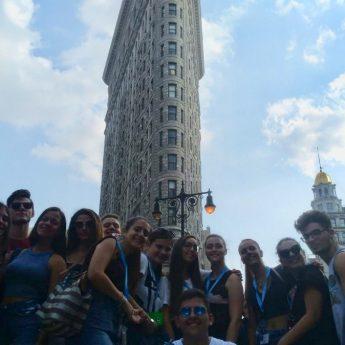 Foto Stati Uniti - New York - Pace University 2018 // Turno 3 Giorno 11 - Giocamondo Study-Newyork_turno3_giorno11_foto02-345x345