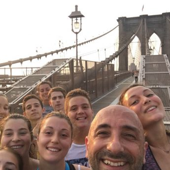Foto Stati Uniti - New York - Pace University 2018 // Turno 3 Giorno 11 - Giocamondo Study-Newyork_turno3_giorno11_foto07-345x345