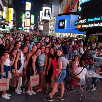Foto Stati Uniti - New York - Pace University 2018 // Turno 3 Giorno 11 - Giocamondo Study-Newyork_turno3_giorno11_foto08-345x345
