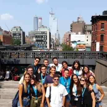 Foto Stati Uniti - New York - Pace University 2018 // Turno 3 Giorno 11 - Giocamondo Study-Newyork_turno3_giorno11_foto11-345x345