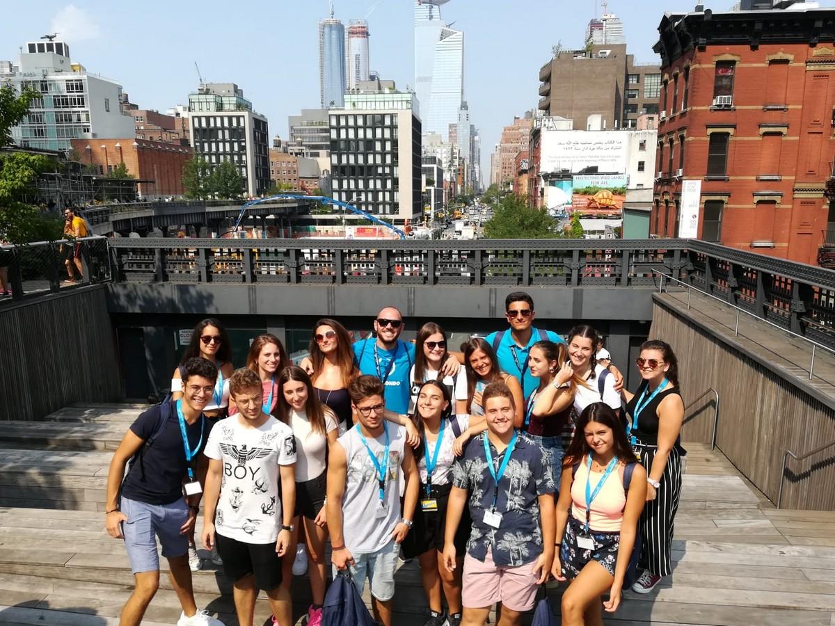 Blog Archivi - Pagina 2 di 45 - Giocamondo Study-Newyork_turno3_giorno11_foto12