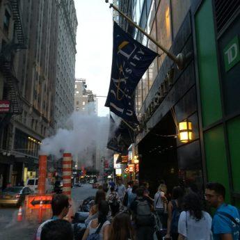 Foto Stati Uniti - New York - Pace University 2018 // Turno 3 Giorno 1 - Giocamondo Study-Newyork_turno3_giorno1_foto01-345x345