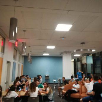 Foto Stati Uniti - New York - Pace University 2018 // Turno 3 Giorno 1 - Giocamondo Study-Newyork_turno3_giorno1_foto09-345x345