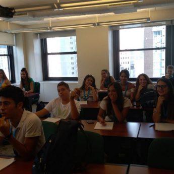 Foto Stati Uniti - New York - Pace University 2018 // Turno 3 Giorno 2 - Giocamondo Study-Newyork_turno3_giorno2_foto07-345x345