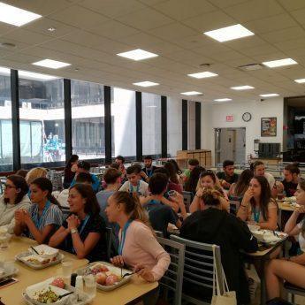 Foto Stati Uniti - New York - Pace University 2018 // Turno 3 Giorno 2 - Giocamondo Study-Newyork_turno3_giorno2_foto08-345x345