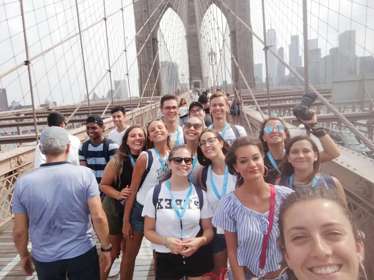 Blog Archivi - Pagina 2 di 44 - Giocamondo Study-Newyork_turno3_giorno2_foto12
