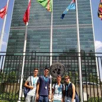 Foto Stati Uniti - New York - Pace University 2018 // Turno 3 Giorno 3 - Giocamondo Study-Newyork_turno3_giorno3_foto01-345x345