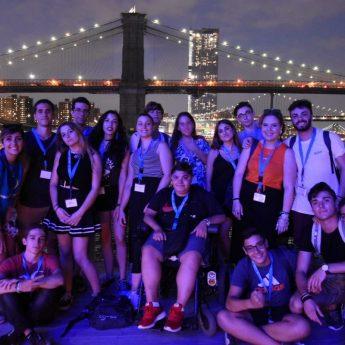 Foto Stati Uniti - New York - Pace University 2018 // Turno 3 Giorno 3 - Giocamondo Study-Newyork_turno3_giorno3_foto02-345x345