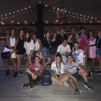 Foto Stati Uniti - New York - Pace University 2018 // Turno 3 Giorno 3 - Giocamondo Study-Newyork_turno3_giorno3_foto03-345x345