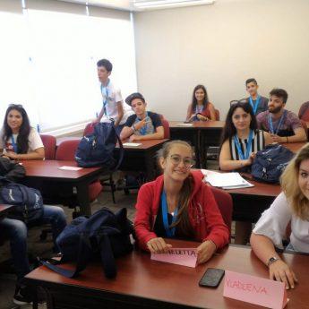Foto Stati Uniti - New York - Pace University 2018 // Turno 3 Giorno 4 - Giocamondo Study-Newyork_turno3_giorno4_foto03-1-345x345