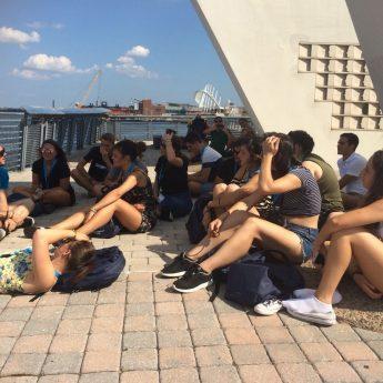 Foto Stati Uniti - New York - Pace University 2018 // Turno 3 Giorno 4 - Giocamondo Study-Newyork_turno3_giorno4_foto06-1-345x345