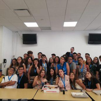Foto Stati Uniti - New York - Pace University 2018 // Turno 3 Giorno 4 - Giocamondo Study-Newyork_turno3_giorno4_foto08-1-345x345